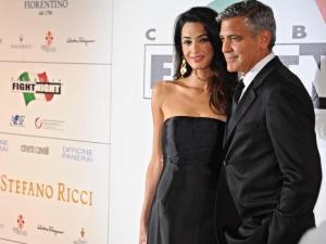 Roma, tragedia alla festa del film di Clooney: lo scenografo Glauco Trasselli trovato morto trovato morto al party.