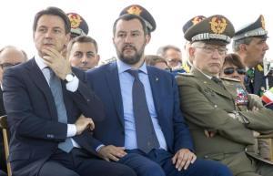 Libia, Giuseppe Conte convoca vertice a Palazzo Chigi: confronto fra Interno, Esteri e Difesa sugli sviluppi