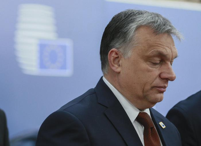 """Sanzioni Ue all'Ungheria di Orban, M5S favorevole. Il no di Salvini: """"L'Europarlamento non processi i popoli"""""""