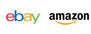"""Ebay denuncia Amazon: """"Ci ruba i venditori. Violate le regole del mercato con falsi account"""""""