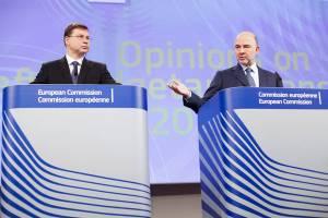 Commissione europea boccia la manovra italiana: chiesta nuova bozza entro 3 settimane