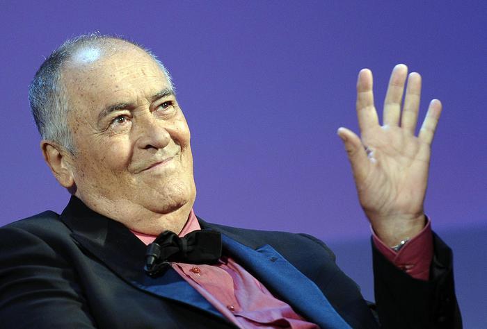 E' morto Bernardo Bertolucci. L'ultimo dei grandi maestri del cinema italiano si è spento a Roma
