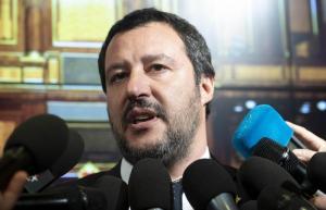 """Tav, Salvini e l'idea del referendum: """"Voterei sì"""". Ma il M5s: """"Opera da bloccare"""""""