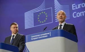 """L'Ue boccia la manovra italiana: """"Particolarmente grave la violazione delle regole. Procedura d'infrazione giustificata"""""""