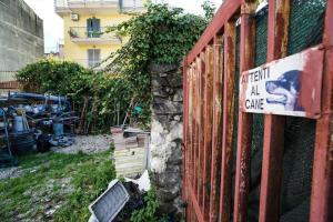 Mariglianella (Napoli), sequestrate nella proprietà del padre di Di Maio. Trovati rifiuti inerti