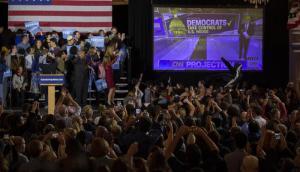 """Midterm, i democratici vincono alla camera: i repubblicani mantengo il senato. Trump: """"Un enorme successo"""""""