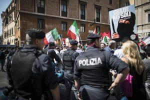 Jus Soli: perché è giusto. Solo a chi nasce in Italia. Ma se ne fanno una sanatoria…