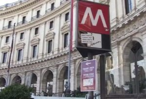 Roma, caos metro A: dopo Repubblica e Barberini chiusa anche Spagna