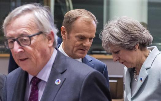 """Brexit, governo inglese vota rinvio al 30 giugno. Ue: """"Fuori il 1 giugno se non fa le europee"""""""