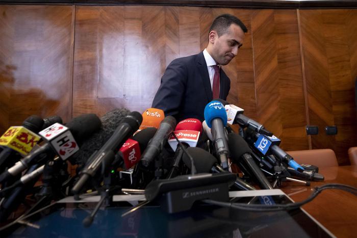 Europee 2019, la Lega trionfa. Di Maio smentisce le dimissioni ma chiede un vertice con Salvini