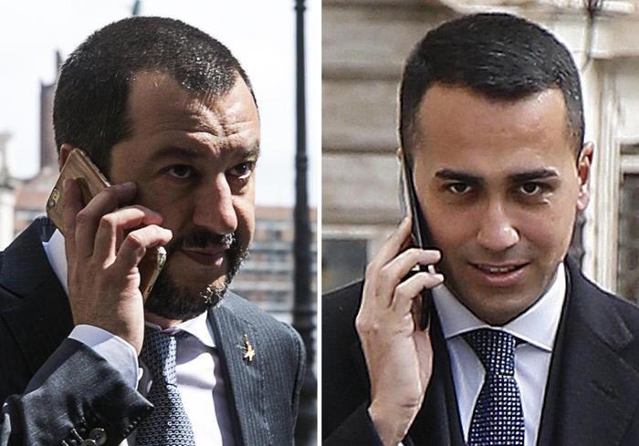 Governo: intesa sul decreto sblocca-cantieri. Telefonata Salvini-Di Maio