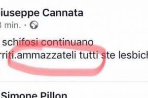 """Vercelli, vicesindaco di Fratelli d'Italia contro i gay: """"Ammazzateli tutti"""". La meloni prende le distanze"""