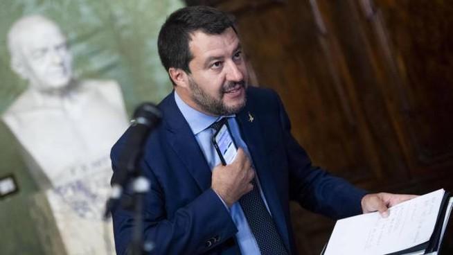 Italia, debito pubblico azzera risparmi, tedeschi oppressori, Salvini bullo ce la farà?