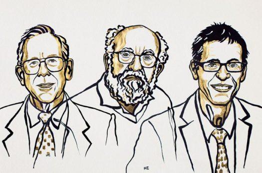 Nobel per la Fisica 2019 a Peebles, Mayor e Queloz: sono i cacciatori di mondi alieni