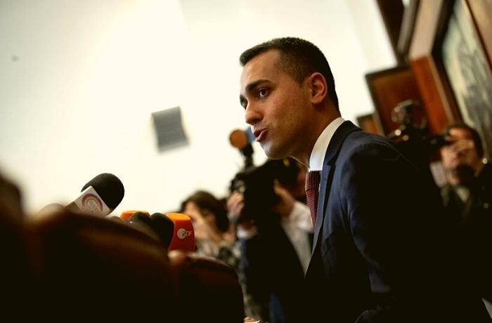 "M5s, su Rousseau vince no. Di Maio: ""Candidati da soli in Emilia-Romagna e Calabria"""