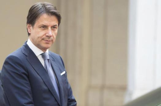 """Ex Ilva, Conte va da Mattarella, poi vede sindacati. """"Nazionalizzare? Valutiamo tutto"""""""