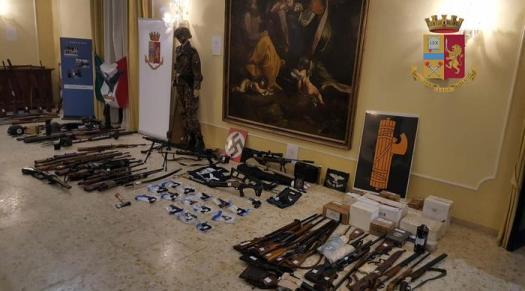 Siena, estremisti di destra progettarono di far saltare moschea di Colle Val d'Elsa: 2 arresti