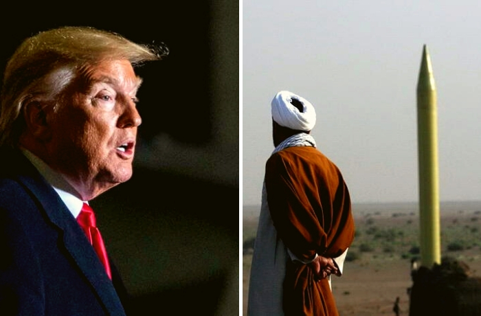"""Iraq, il primo tweet di Trump: """"Va tutto bene!"""". Attesa per la reazione: sarà tregua o nuovo attacco?"""