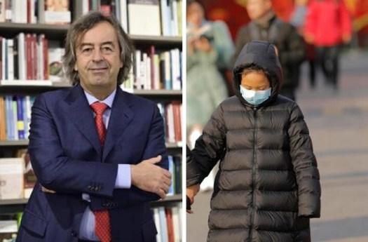 """Coronavirus: Burioni sta con la Lega che vuole isolare i bambini provenienti dalla Cina. I presidi: """"Non possiamo tenerli fuori"""""""