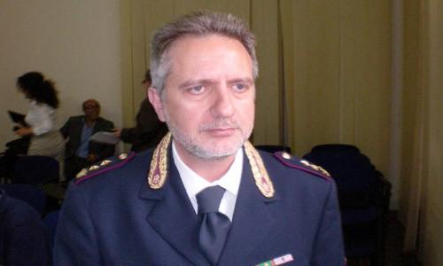 Marcello La Bella, Dirigente del Compartimento della Polizia Postale e delle Comunicazioni di Catania