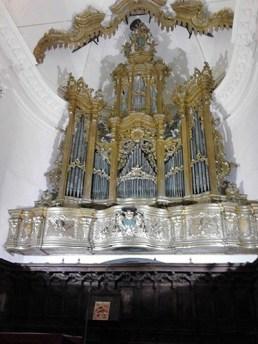 L'organo di Donato Del Piano