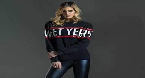 531b04e6b9 Nuova licenza uomo e donna per Sweet Years, inverno all'insegna dello  streetwear più glamour - Cronaca Oggi Quotidiano