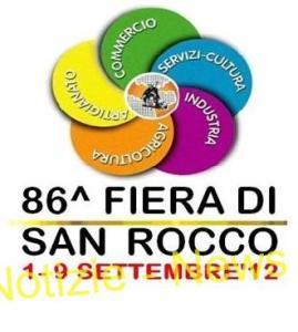 logo_fiera_lainate1-324x361 Lainate: Fiera di San Rocco 2012 a Villa Borromeo Toselli Eventi Prima Pagina