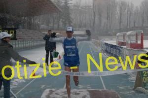 Francesco-Bona1-e1419458452629 Atletica leggera regina delle olimpiadi: la maratona km 42,195 principe dei giochi Magazine Storia e Cultura
