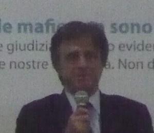 Alberto Nobili, Procuratore Aggiunto della Procura della Repubblica presso il Tribunale di Milano