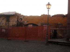 casadelginpiazzalitta1 Ossona: addio, vecchia casa del Gin Piazza Litta Prima Pagina