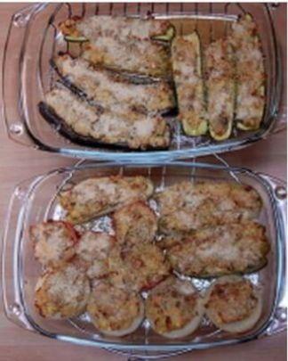 boscaiola-324x405 Una ricetta di verdure ripiene: la Boscaiola Cucina Magazine