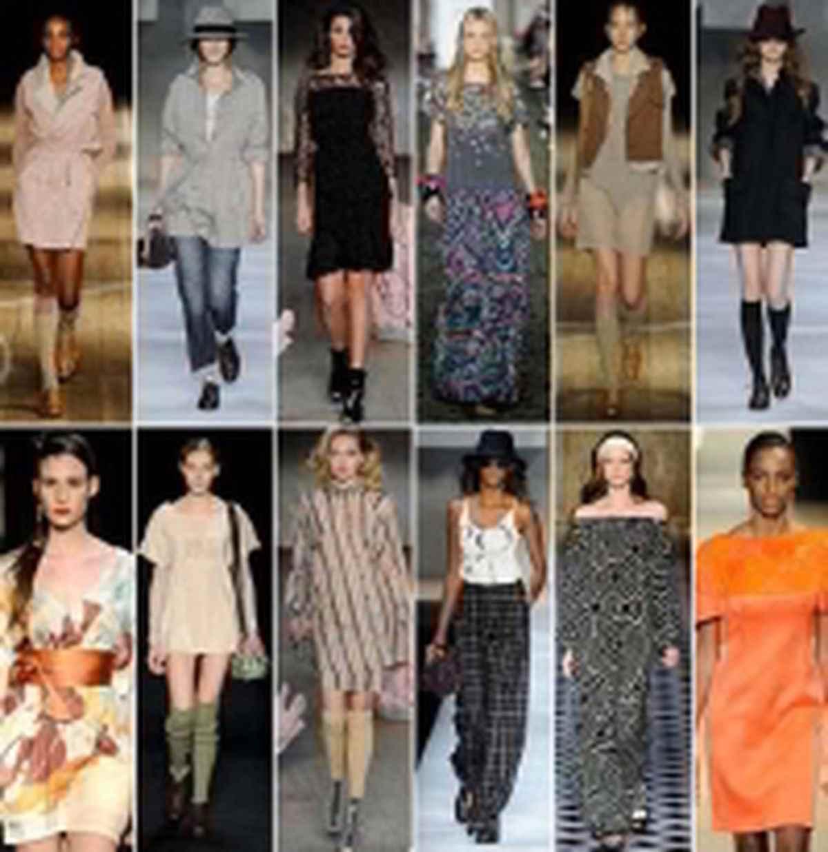 Camera Moda Calendario.Camera Moda Milano Moda Main Dal 10 Gennaio Al 9 Febbraio