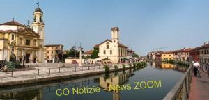 Alto Milanese: pedalando sul Naviglio Grande da Milano ad Abbiategrasso (fonte foto:animatedweb.it)