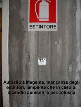 Bigogno-003 Francesco Bigogno, Magenta: ancora danni all'autosilos Magenta Magentino Politica Prima Pagina