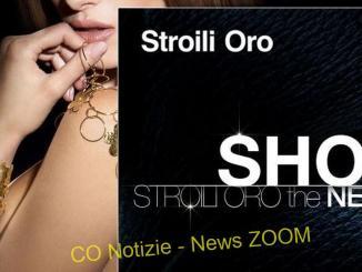 Stroili Oro: i gioielli ora si comprano online Lifestyle Magazine