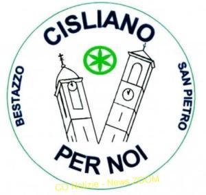 Cisliano, mobilitazione della Lega Nord per difendere Enrico Folli