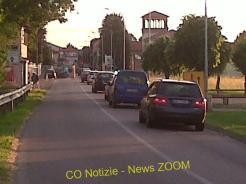 Incidente a Cuggiono