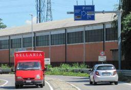 Arluno, via Adua: strada pericolosa