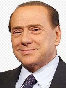Silvio Berlusconi, la decandenza e i servizi sociali