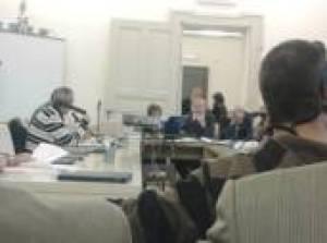 La polizia locale di Ossona e Casorezzo e il consiglio comunale