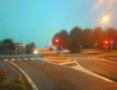Ossona: attenti al semaforo e al photored