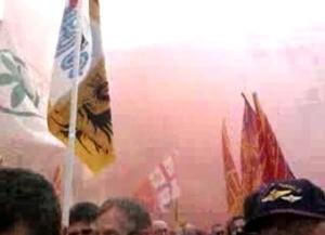 Indipendentisti veneti: a loro sostegno anche Grittini e Scalvini della Lega Nord