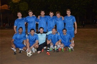 Torneo di calcio di San Cristoforo: trionfa il Baretto
