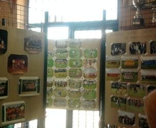calcio2 Calcio: la storia dell'Ac Ossona in mostra Magazine Prima Pagina Sport Storia e Cultura