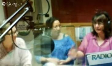 Partorire a Radio Padania libera, con Maramao