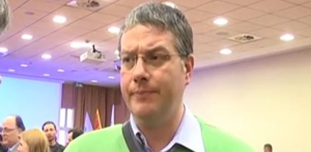 Matteo Bragantini vicepresidente gruppo Lega Nord camera dei Deputati