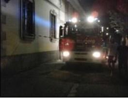 pompieri ossona vigili del fuoco