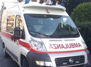 Arluno, 4 ambulanze in un ora, per 4 interventi diversi