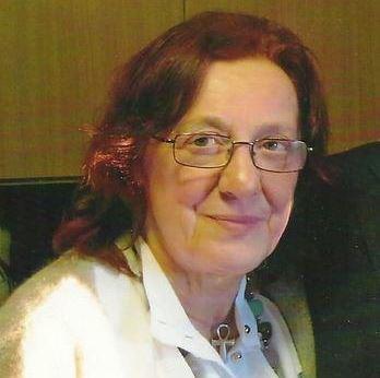 Antonia Bertocchi