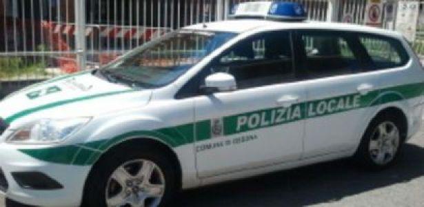 polizia locale ossona